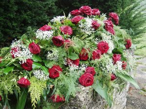 save on funeral costs
